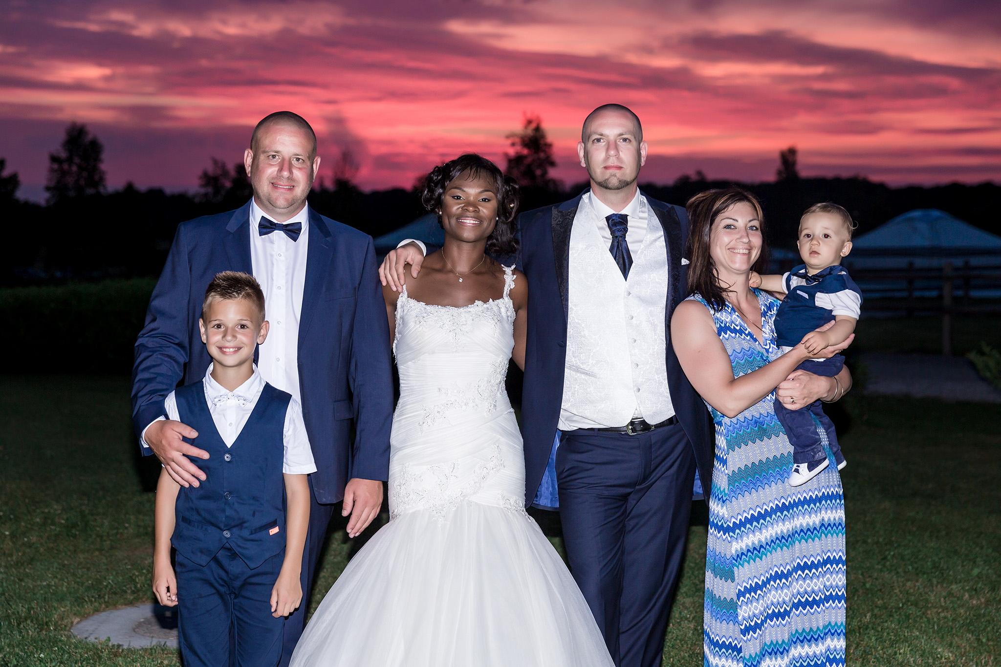 Le Mariage de Christelle & Sebastien