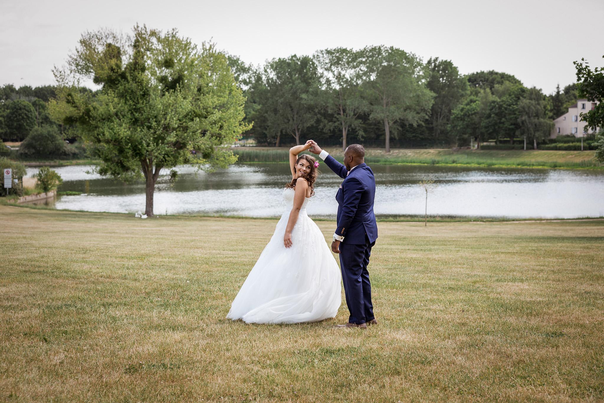 Le mariage de ANAIS & NITJI