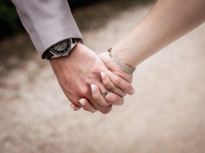 Le mariage de Manon & Timothee
