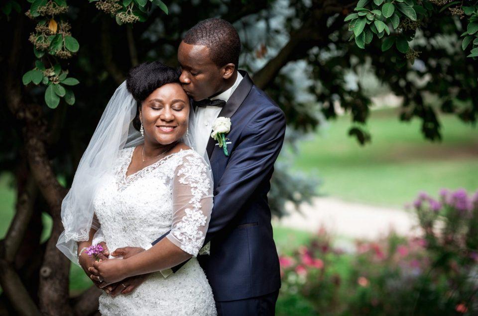 Le mariage de GENEVIEVE & CEDRIC